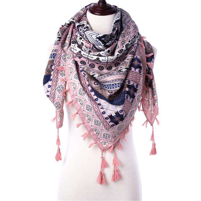 Scarf For Women Shawls