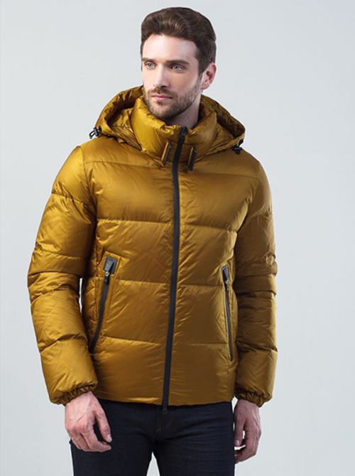 China best down jackets
