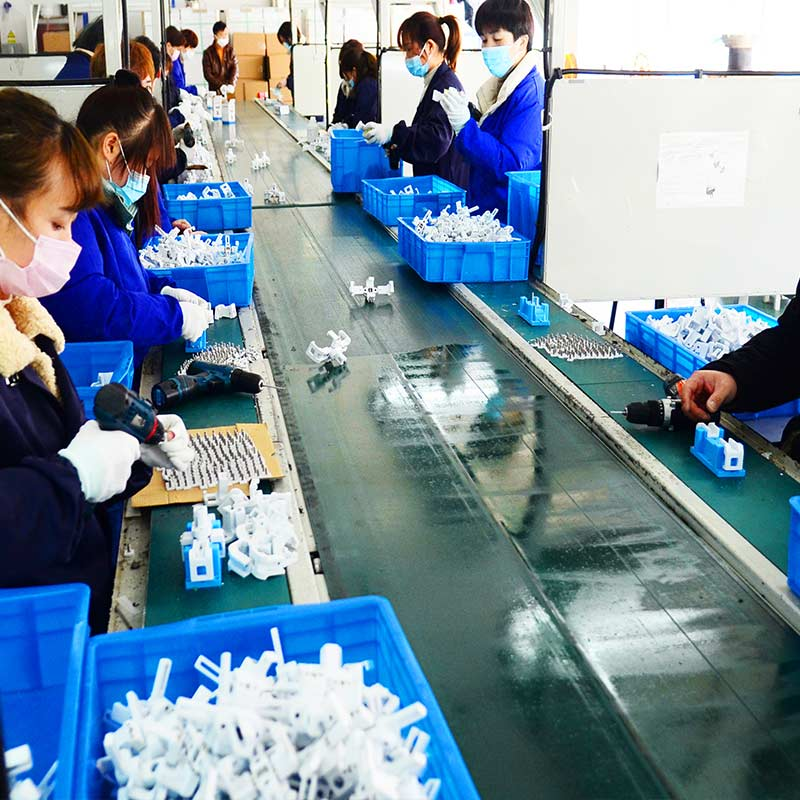 manufacture functional sample