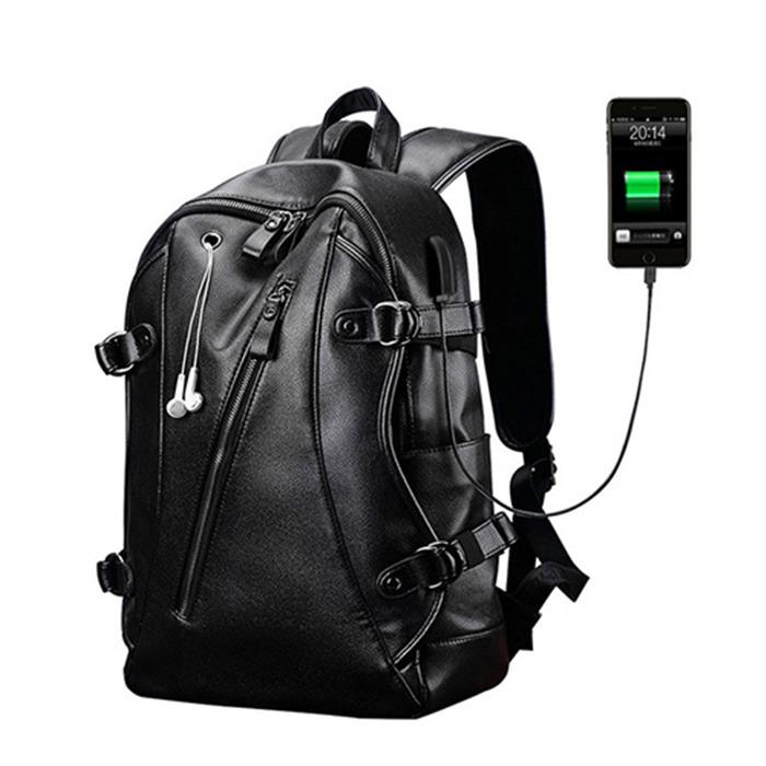 USB Charge Waterproof Backpack