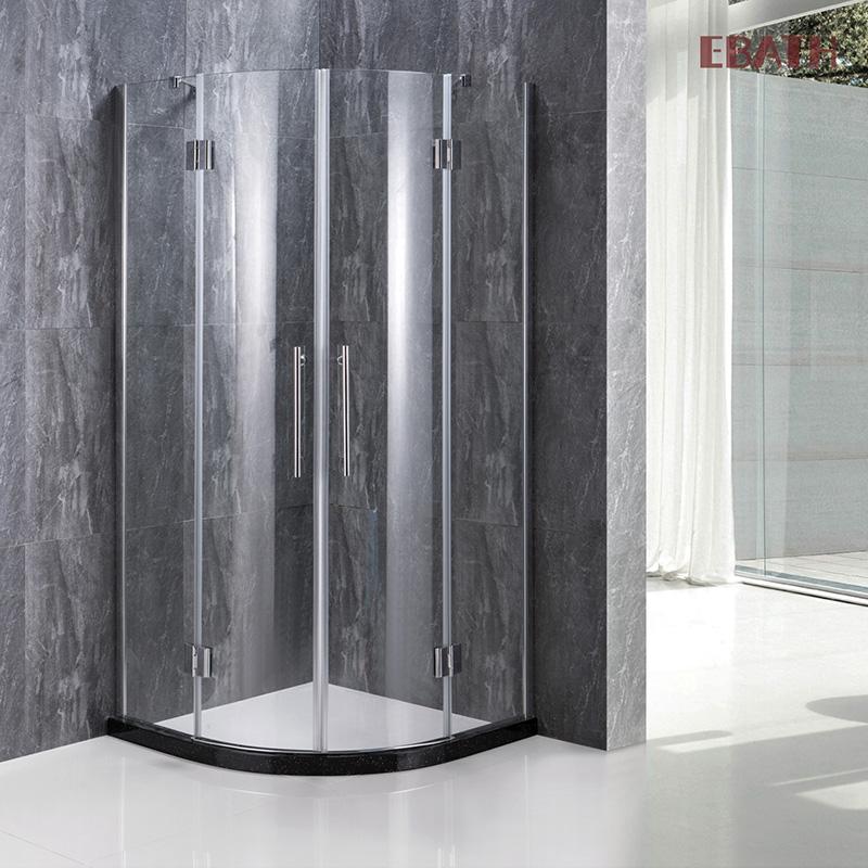 best outdoor shower enclosure