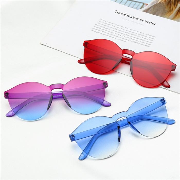 Candy Color Sun glasses
