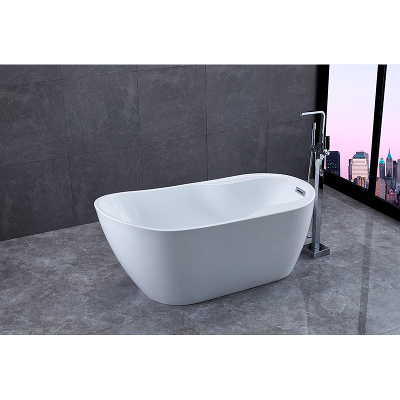 Freestanding bathtub with CE certificate manufacturers