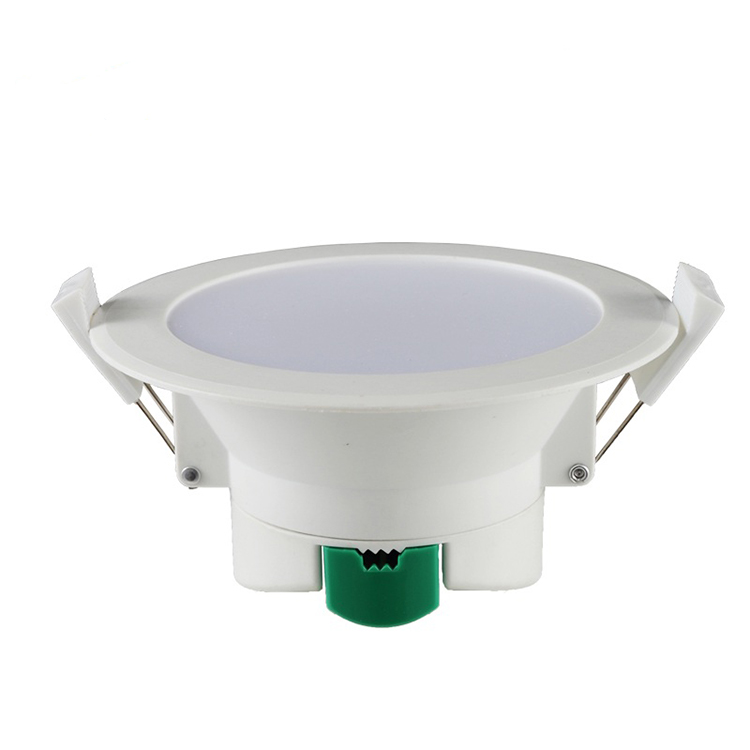 Indoor CCT Dimmable LED Downlight