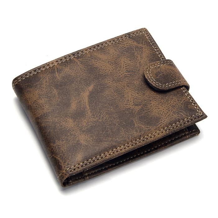 Bifold Short Wallets