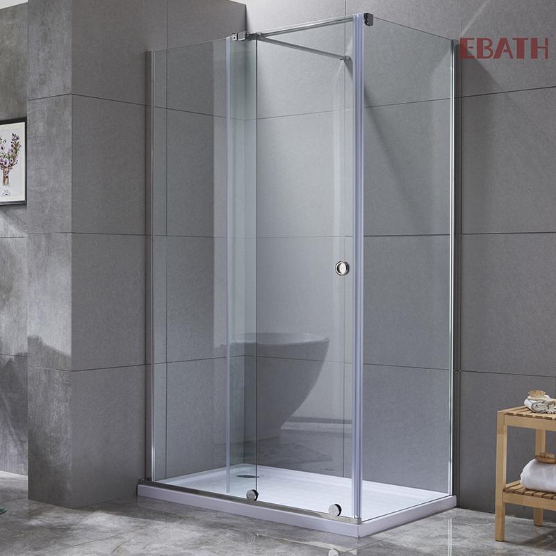 Good outdoor shower enclosure