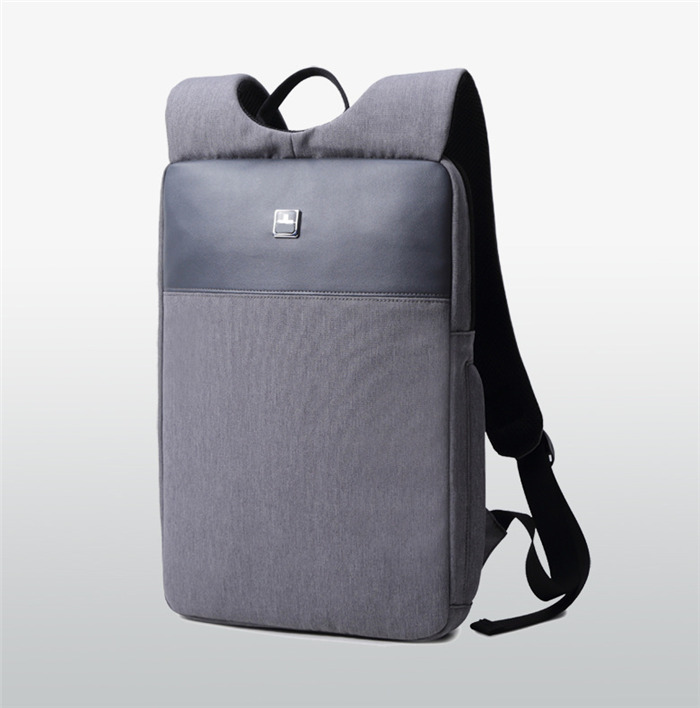 Thin type business bag
