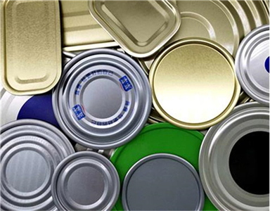 Electrolytic Tinplate suitable for food cans