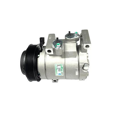 ac compressor system