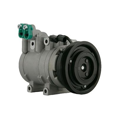 car aircond compressor