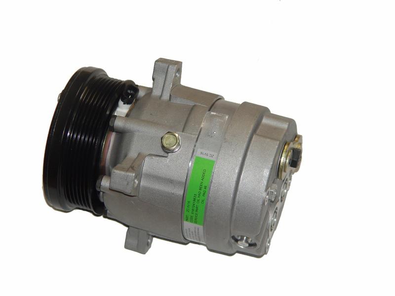 aircon compressor car