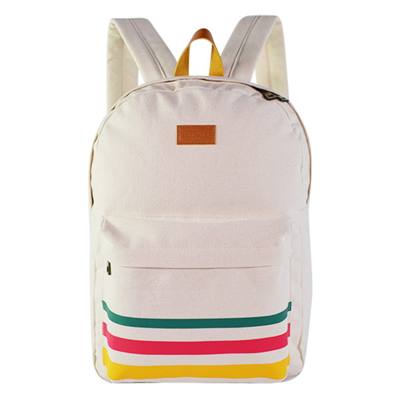 Wear-resisting backpack outdoor tourism