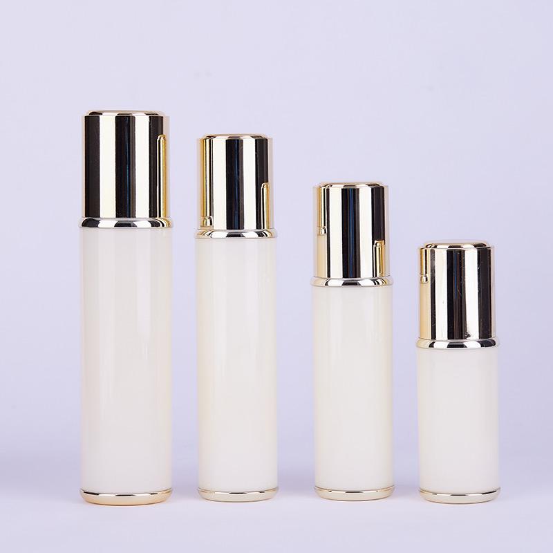 bottle cosmetic packaging