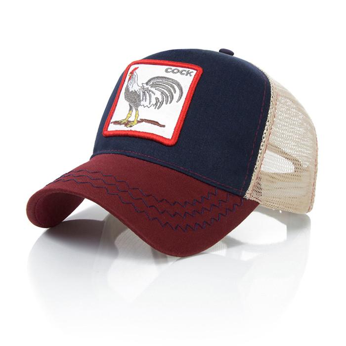 Animals Baseball Cap