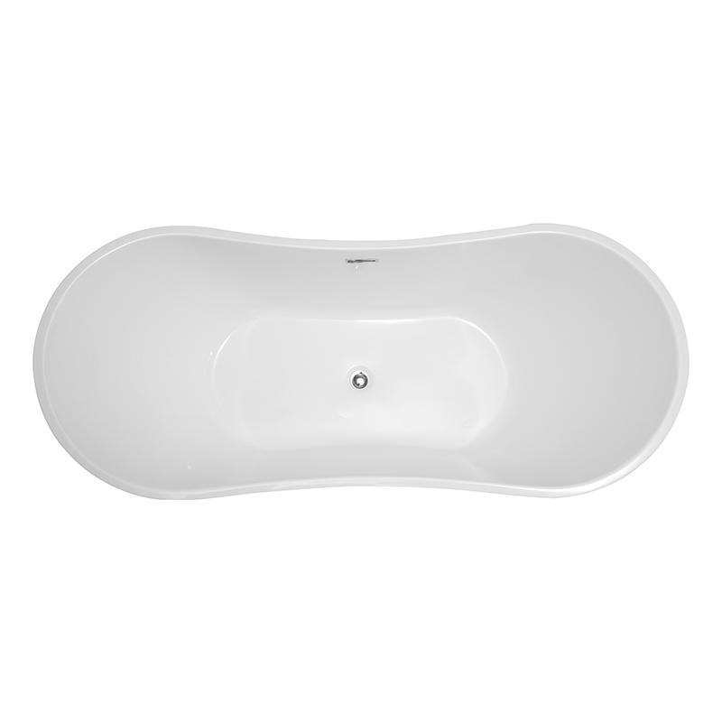 48 inch freestanding bathtub manufacturers