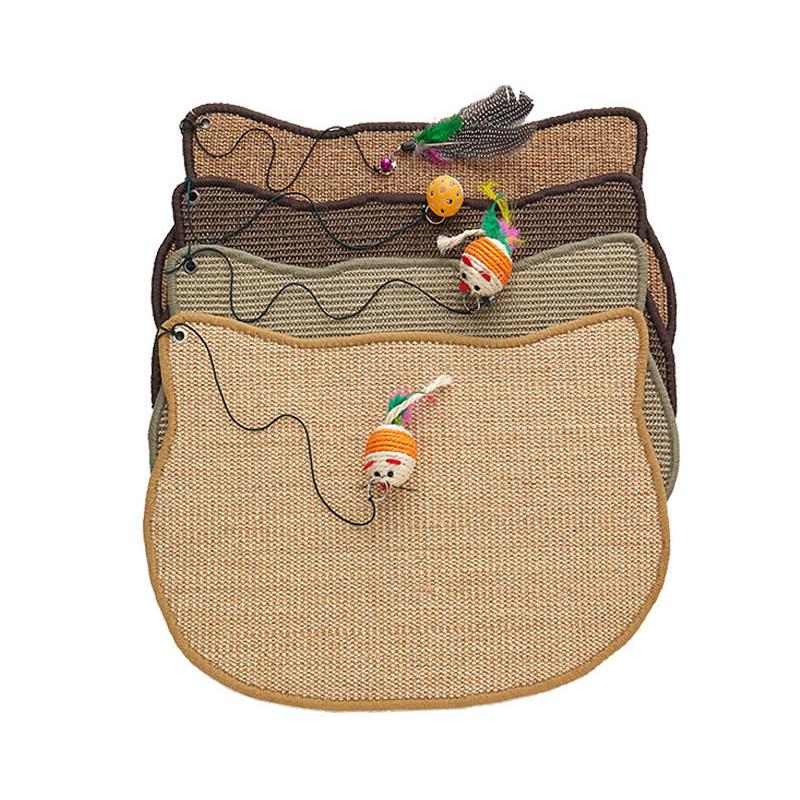 sisal mat for cats pet product