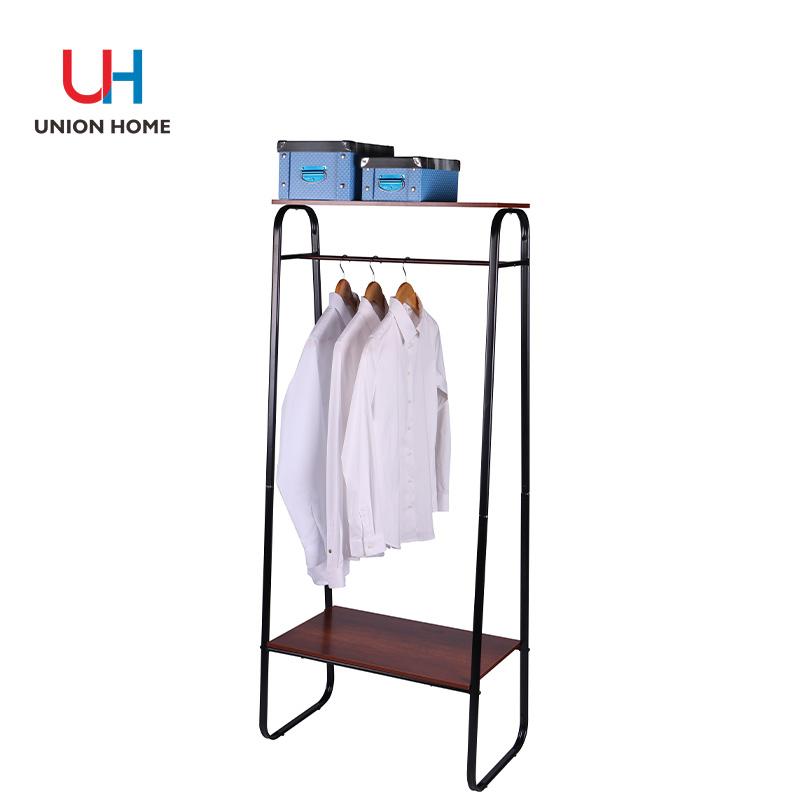 Storage racks pantry