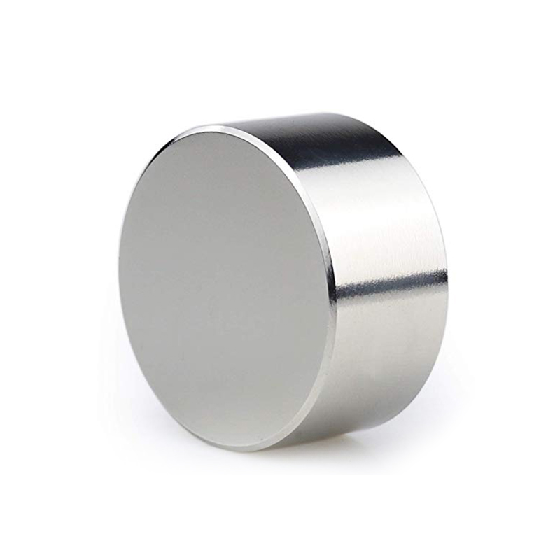 Cylinder Neodymium Magnet Strong and Uniform magnetism