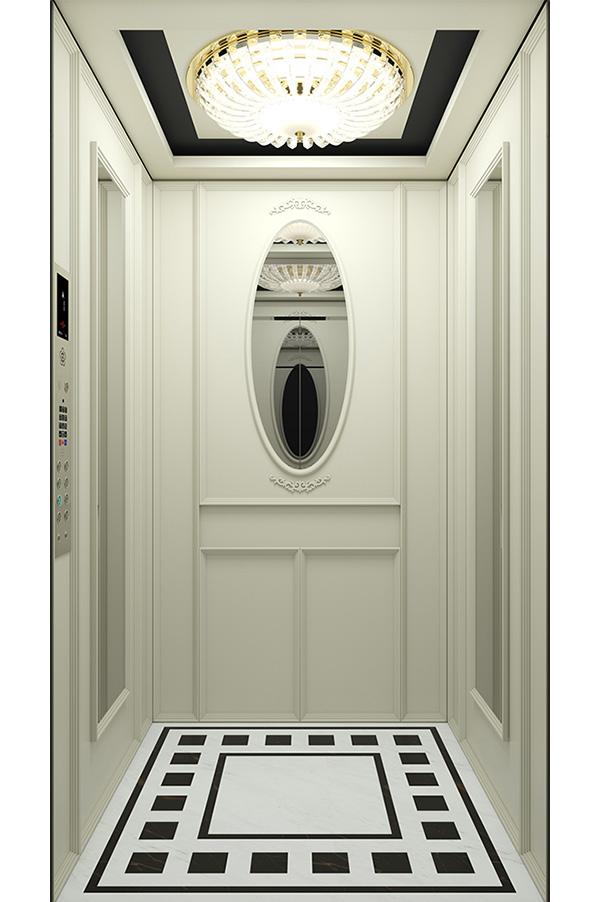 PVC Home Elevator