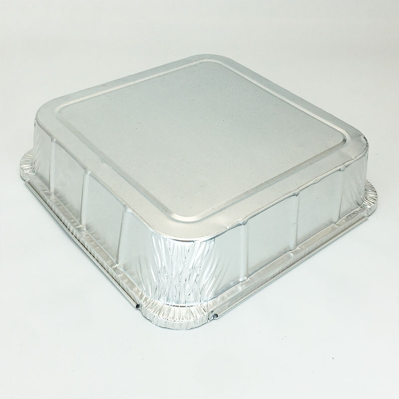 aluminium foil containers price