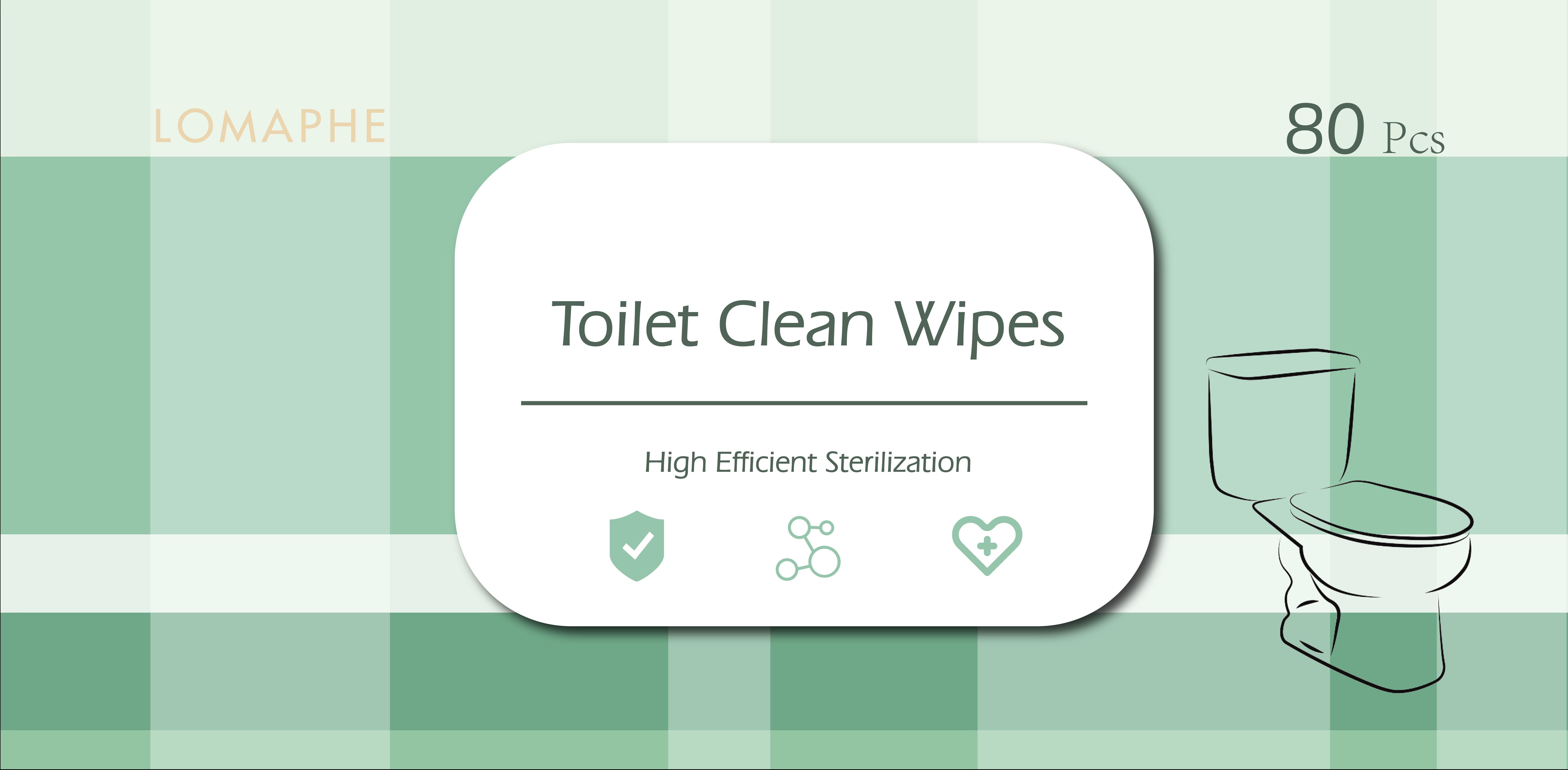 family cloth toilet wipes