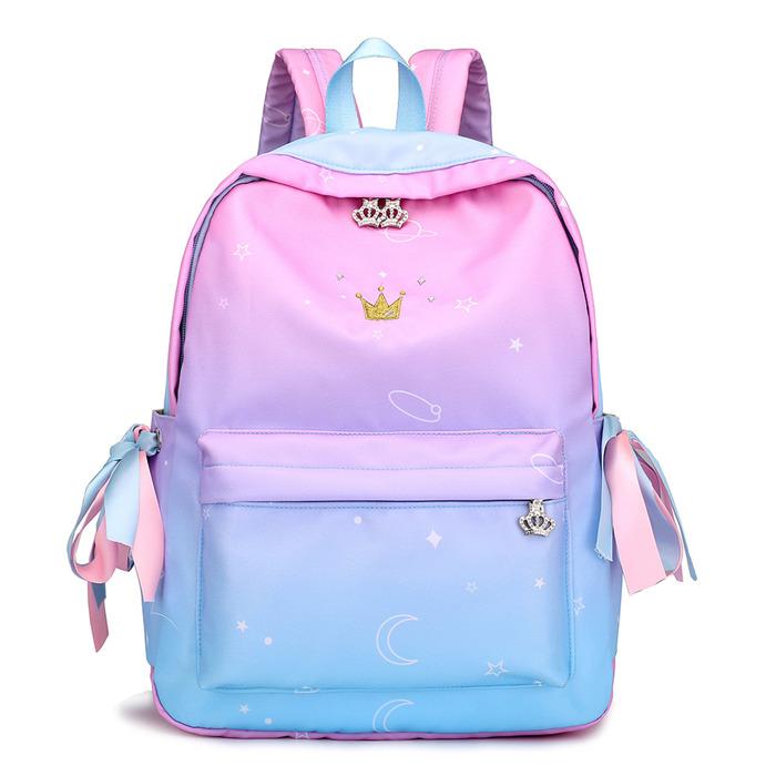 Multi-functional waterproof backpack
