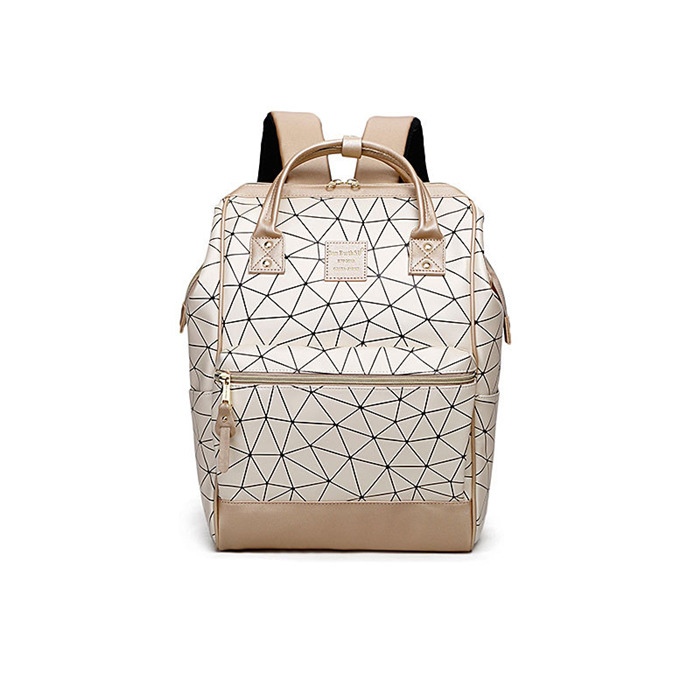 Ling's backpack