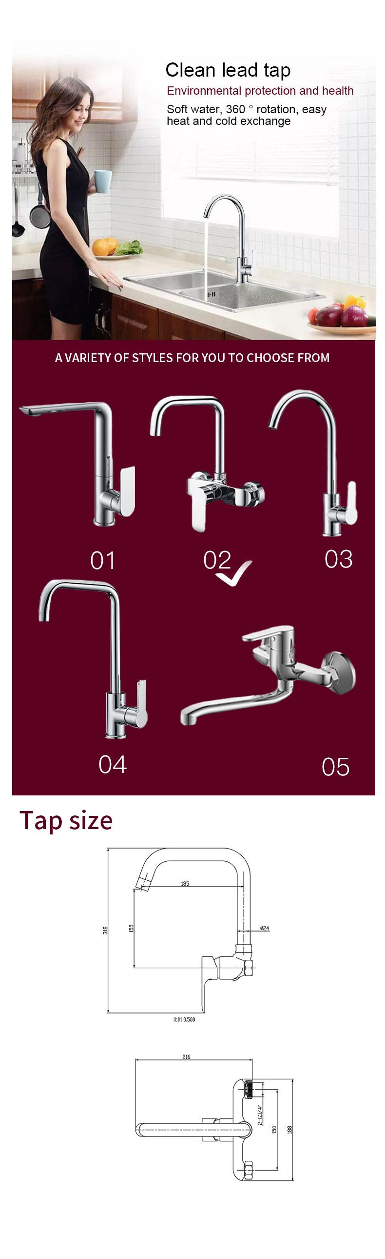 Brass mixer shower manufacturers