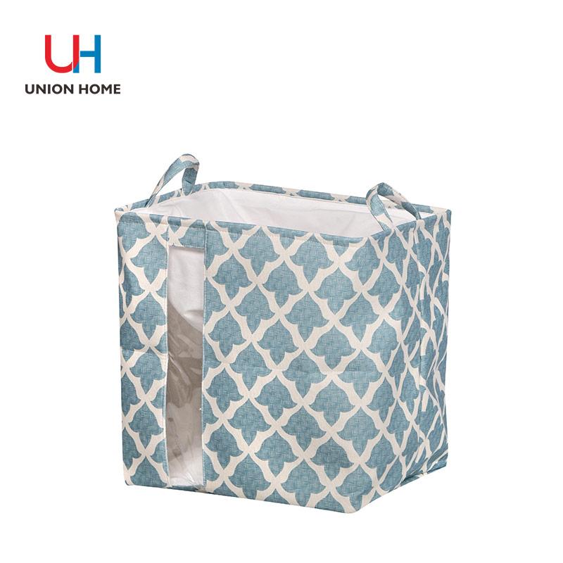 Terylene liner storage bucket