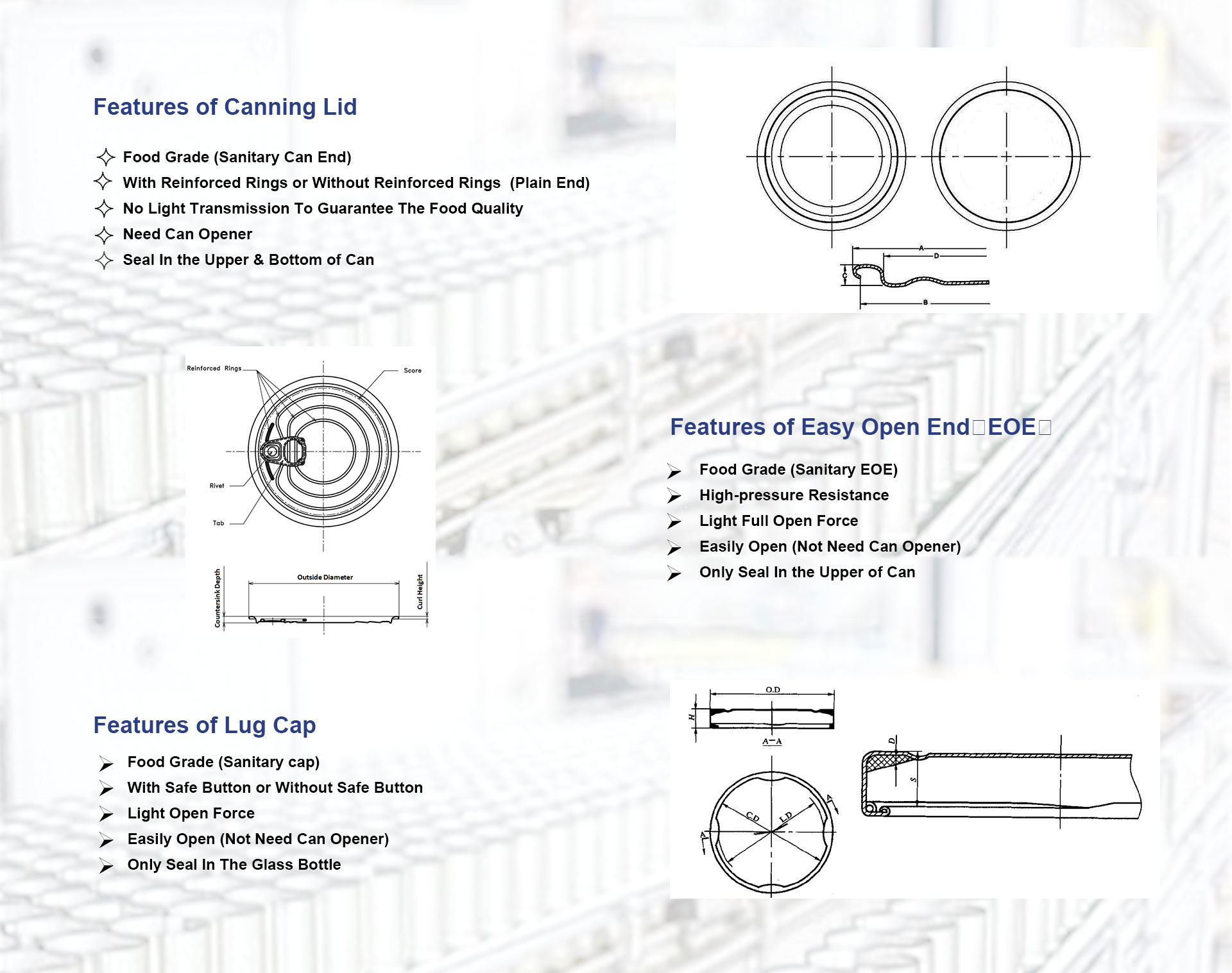 canning lids,canning lids manufacturers