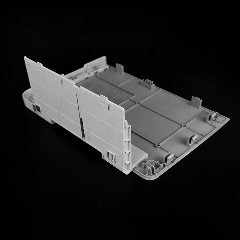 OEM shape durable Nylon customized furniture parts
