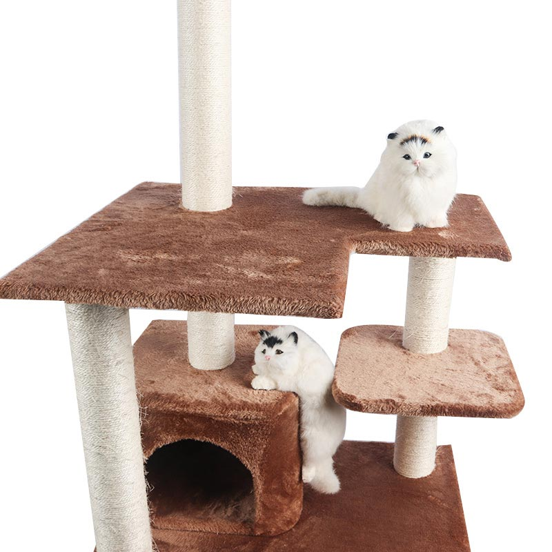cat tree pet supplies