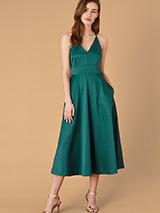 Stieve Midi dress