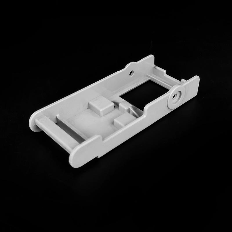 Custom design plastic coated door handle hand grip handle bar door knob made in China