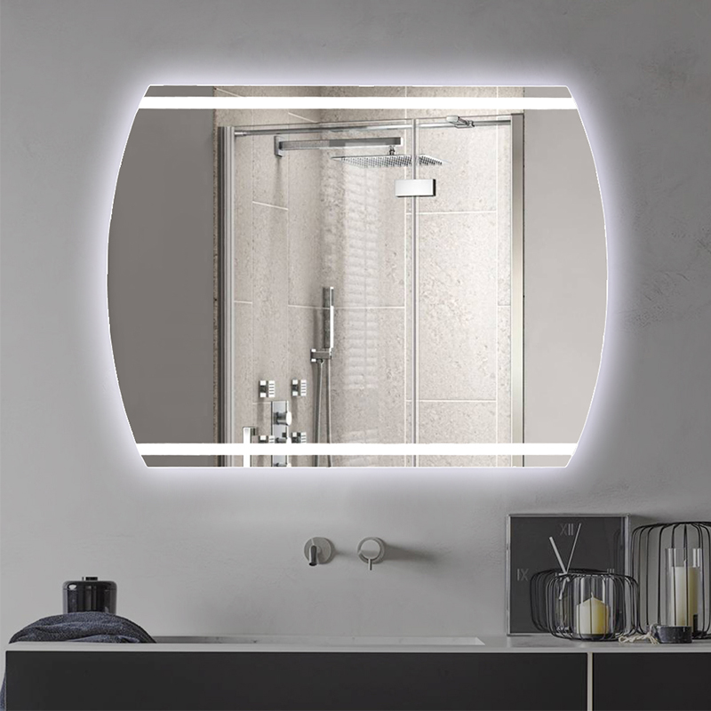 oval bathroom mirrors suppliers