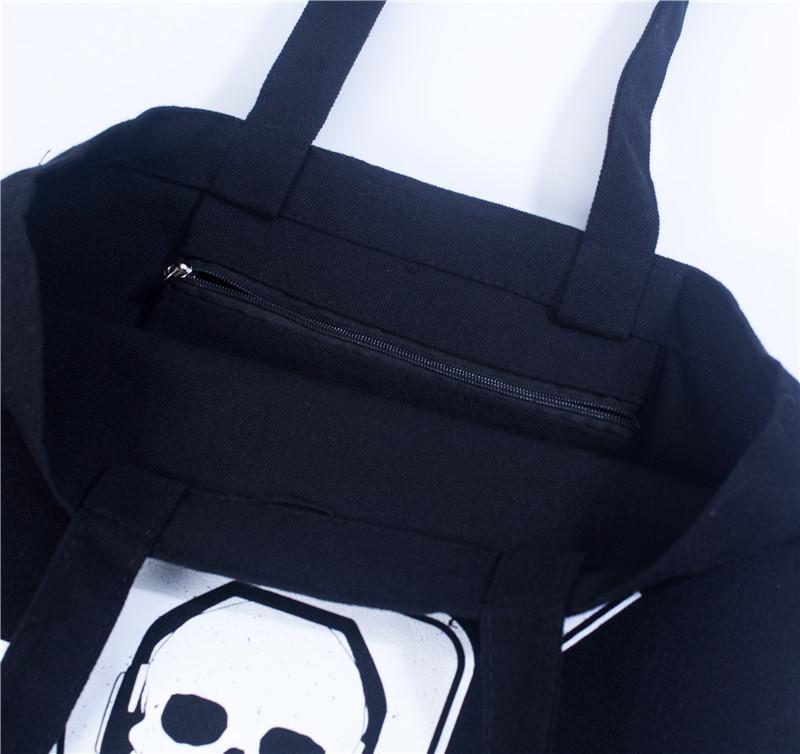 Unisex Cotton bag