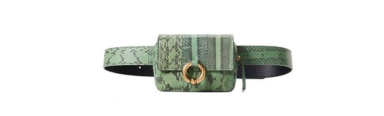 belt bag women Factory