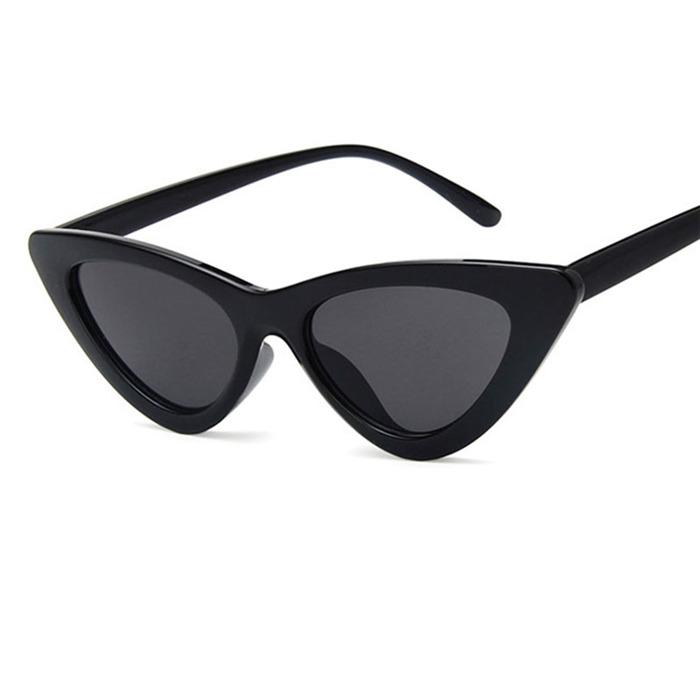 cat eye shade for women fashion sunglasses