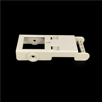China CNC machining supplier