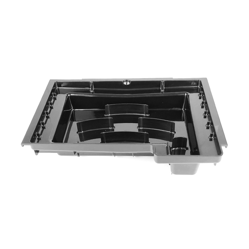 Top quality plastic injection mold fighting game console