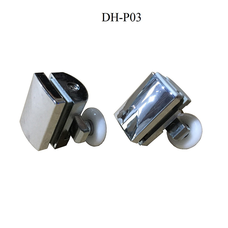 replace shower mixer valve