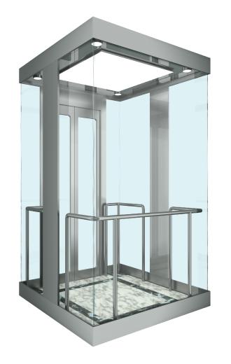 passenger elevator manufacturers usa