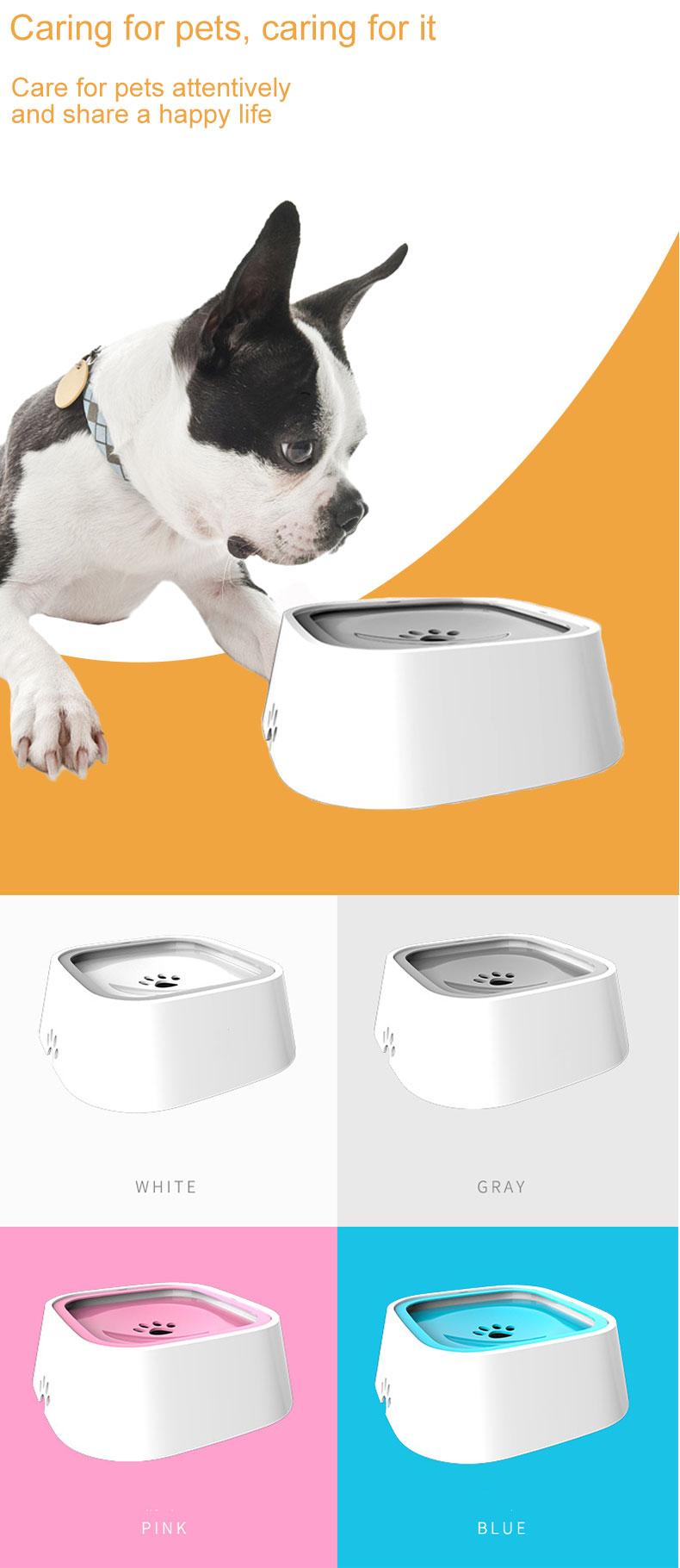 ret feeder pet product