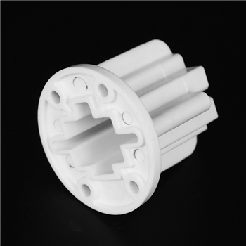 China plastic molded part service