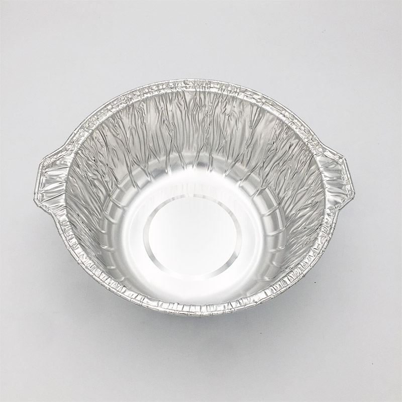 aluminium pot with lid suppliers