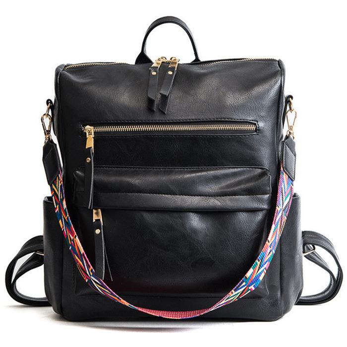 Bohemia Style Shoulder Bag
