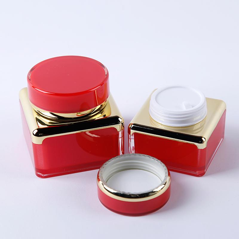 cosmetic bottles wholesaler