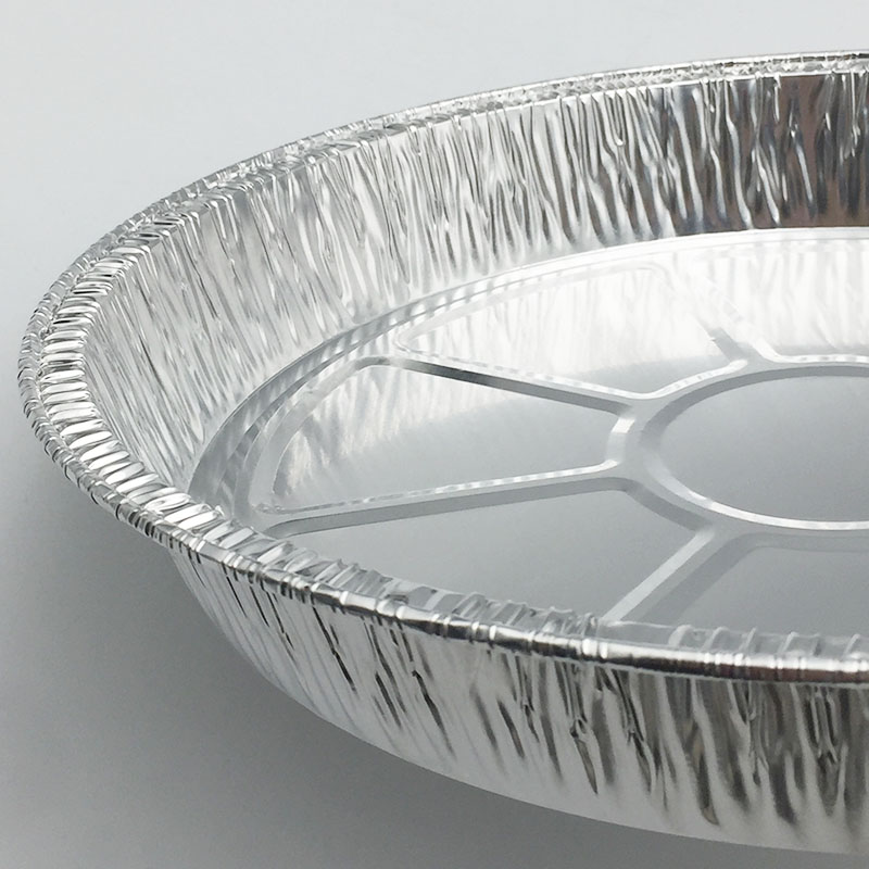 large foil trays with lids supplier