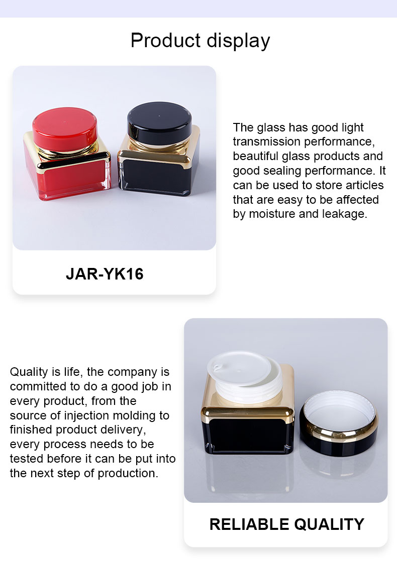 cosmetic bottles' wholesaler
