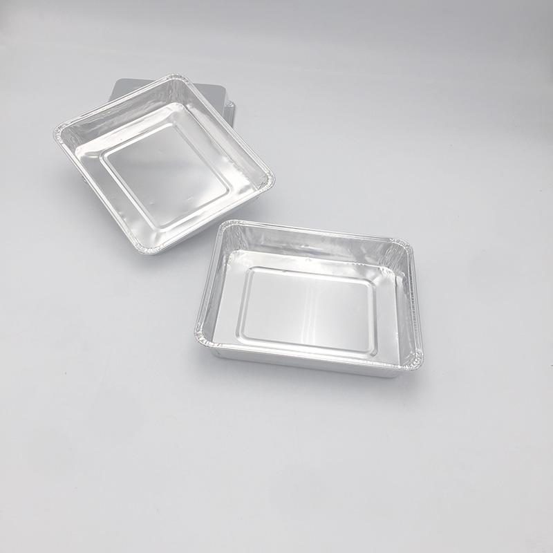aluminium foil containers wholesale manufacturers
